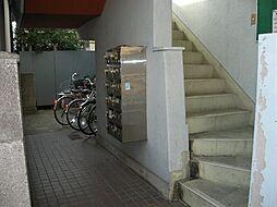 名北ビル[2階]の外観