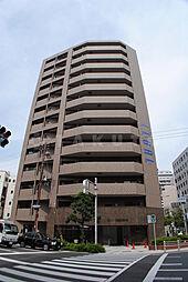リーガル岡崎橋[12階]の外観
