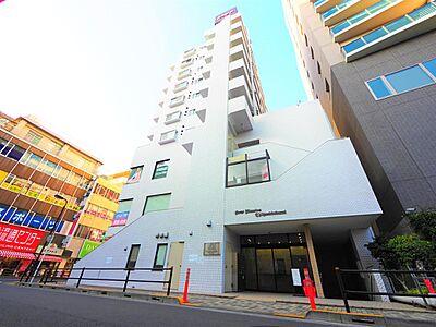 穏やかな風と陽光を導き、プライバシーに配慮された設計プランを採用し、居住性を一段と心地よいものにしています。,3DK,面積52.77m2,価格4,290万円,京王線 調布駅 徒歩2分,,東京都調布市布田4丁目