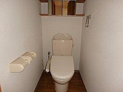 ドルフIIのトイレ