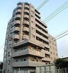 ライオンズマンション昭島第二[103号室]の外観