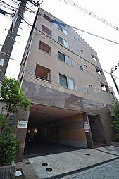 シェルマンド毛馬[2階]の外観
