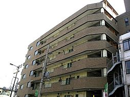 ローズハイツ[4階]の外観