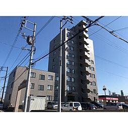 プラーサ菊水元町[201号室]の外観