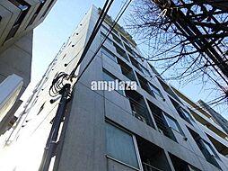 エテルノ荻窪[4階]の外観