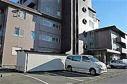 山科ハイツ[2階]の外観