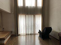美幌町字東4条南5丁目11番 戸建て 5LDKの居間