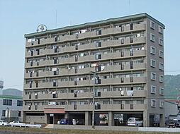 リヴィエール水城[301号室]の外観