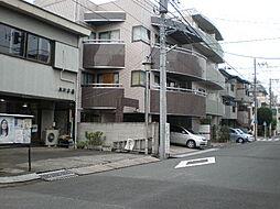 シェルポート[2階]の外観