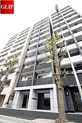 セジョリ横浜ウエスト[6階]の外観