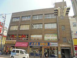 FUJIMOTO第1ビル[3階]の外観
