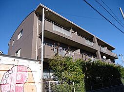 サニーコート鷹取[105号室]の外観