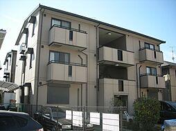 櫻ハイツ[2階]の外観