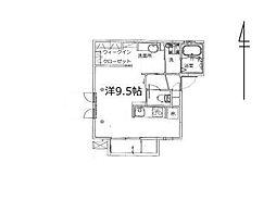 (仮)D-room小松殿町[1階]の間取り