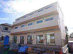 フィオーレ勝田台[3階]の外観