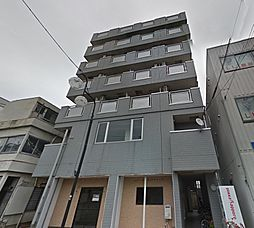 熊谷朝日第二ハイツ[303号室]の外観