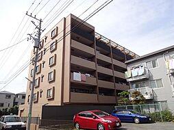 コスモ川崎大師公園[10号室]の外観
