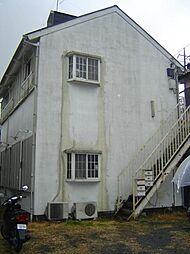 高瀬ハイツ[1階]の外観