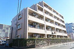ボヌール若葉[4階]の外観