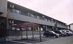 PHパークハマ[2階]の外観