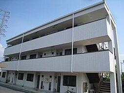長野県長野市大字石渡の賃貸アパートの外観
