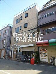 七福館[2階]の外観