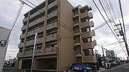 JR宇野線 備前西市駅 徒歩6分の賃貸マンション