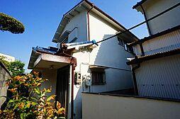 [一戸建] 兵庫県宝塚市花屋敷松ガ丘 の賃貸【/】の外観