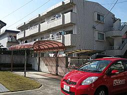 愛知県名古屋市守山区小幡中1丁目の賃貸マンションの外観
