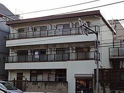 ルートワン石田[2階]の外観