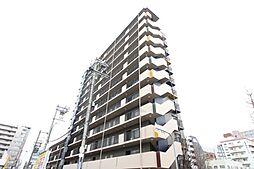 ウーファー南堀江[9階]の外観
