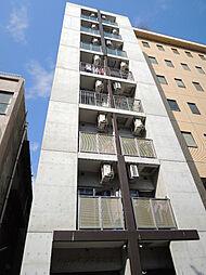 ベルシモンズ大阪港[4階]の外観