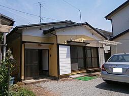 [一戸建] 神奈川県平塚市中原3丁目 の賃貸【/】の外観