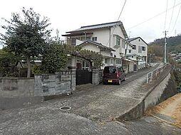 [一戸建] 広島県呉市江原町 の賃貸【/】の外観