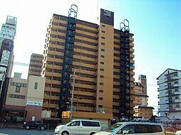 ライオンズマンション姫路市役所前[903号室]の外観