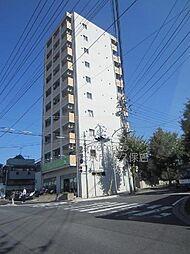 コート八千代台[8階]の外観