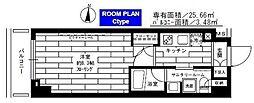 ステージグランデ練馬氷川台[3階]の間取り