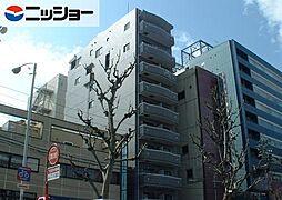 Y's STELLA415[4階]の外観