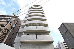 ライオンズマンション天神南[5階]の外観