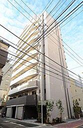 都営大江戸線 新御徒町駅 徒歩6分の賃貸マンション