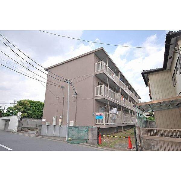 清水レジデンス 2階の賃貸【埼玉県 / さいたま市北区】