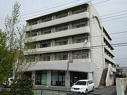 コーラルトップ[4階]の外観