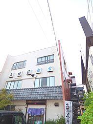 埼玉県川口市八幡木2丁目の賃貸マンションの外観