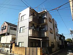 京都府京都市上京区阿弥陀寺前町の賃貸マンションの外観
