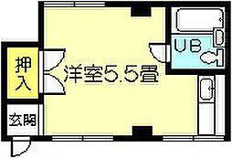 神田(交通局前)駅 1.8万円