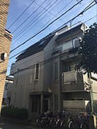 町屋パークサイド居串[2階]の外観