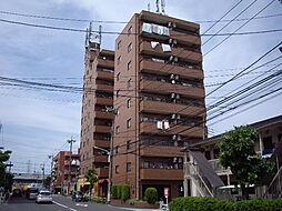 三高・ツインタワーサウス[902号室]の外観