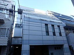 サンシティハイム[2階]の外観