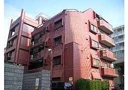 第2高桐マンション[4階]の外観