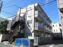 田中マンション[105号室]の外観
